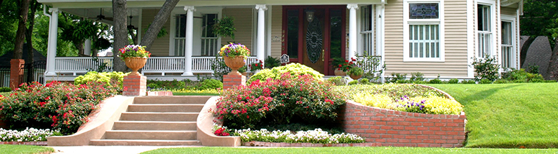 Landscaping | Affordable Landscaping LLC | High Point, NC | (336) 906-1524